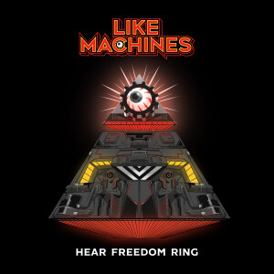 Hear Freedom Ring - EP (Mp3 Digital Download)