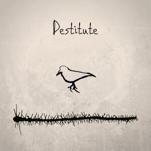 Destitute (Acoustic) - Single (Mp3 Digital Download)