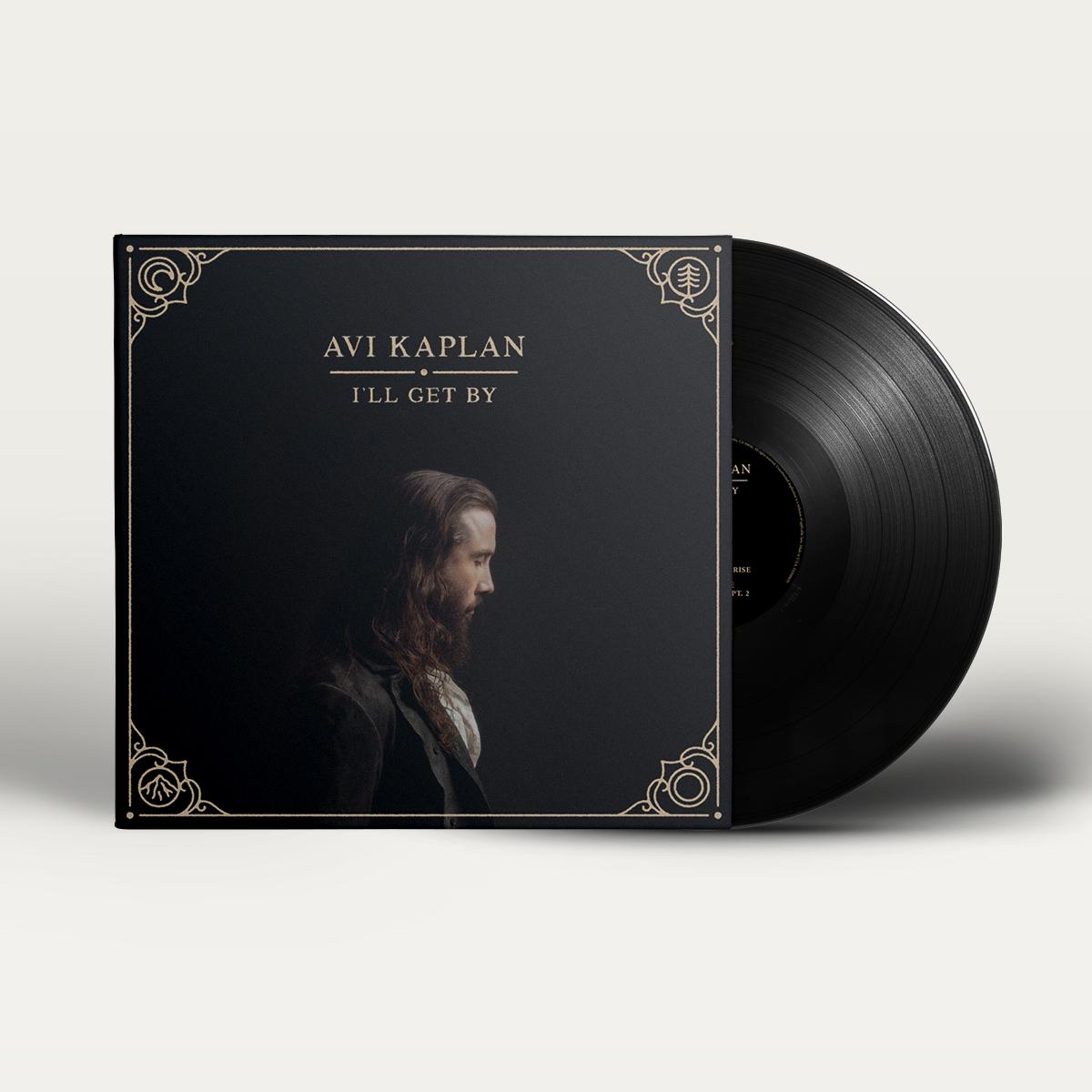I'll Get By Vinyl