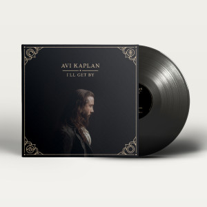 I'll Get By - Limited Edition Signed Vinyl