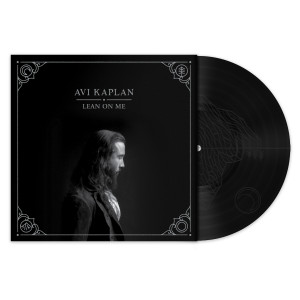 Lean On Me EP – Limited Edition Signed & Etched Vinyl