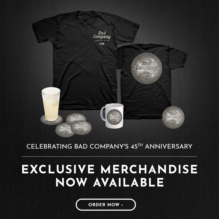 Swan Song Exclusive Merchandise