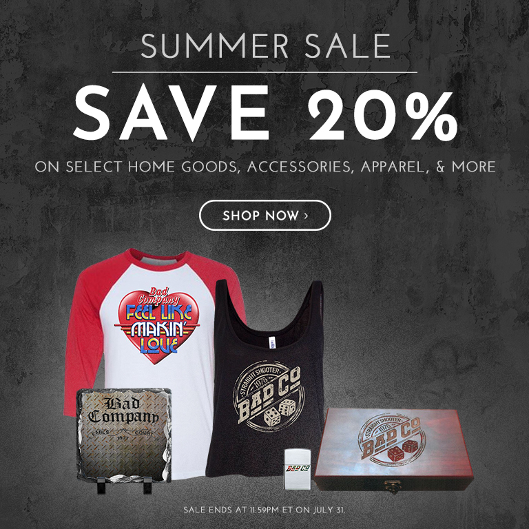 Save 20% on Select Items