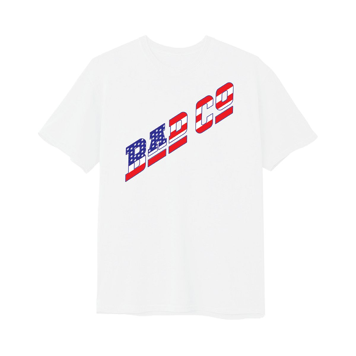 Stars & Stripes T-Shirt
