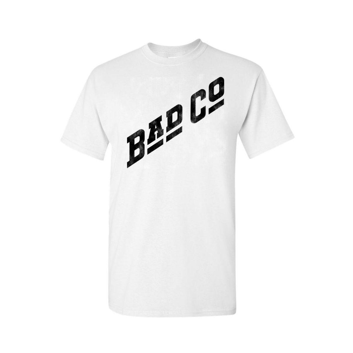 Diagonal Logo T-Shirt
