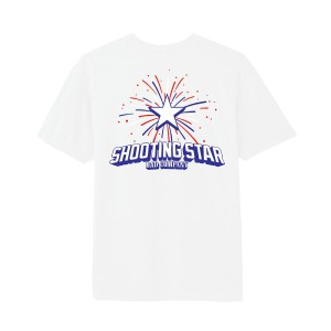 Shooting Star Fireworks T-Shirt