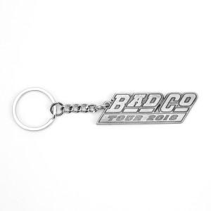 Bad Company 2018 Logo Key Chain