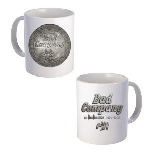 Swan Song Mug