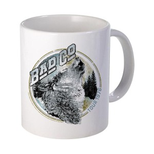 Wolf Tour 76 Mug