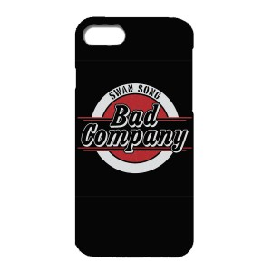 Swan Song Circle Logo Phone Case
