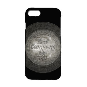 Swan Song Coin Logo Phone Case