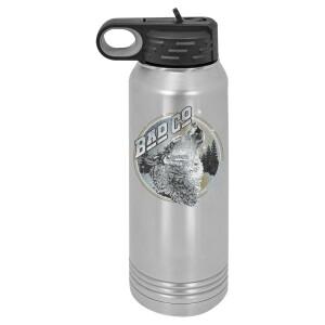 Wolves Polar Camel Water Bottle