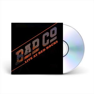 Live At Red Rocks (CD/DVD)
