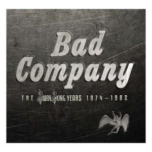 Swan Song Years 1974-1982 (6-CD) Box Set
