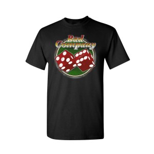 Tumbling Dice T-Shirt