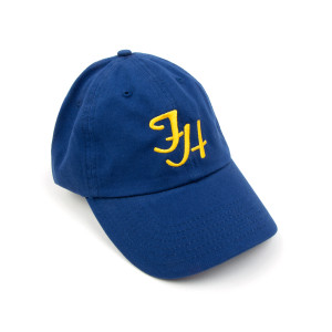 Forest Hills Hat