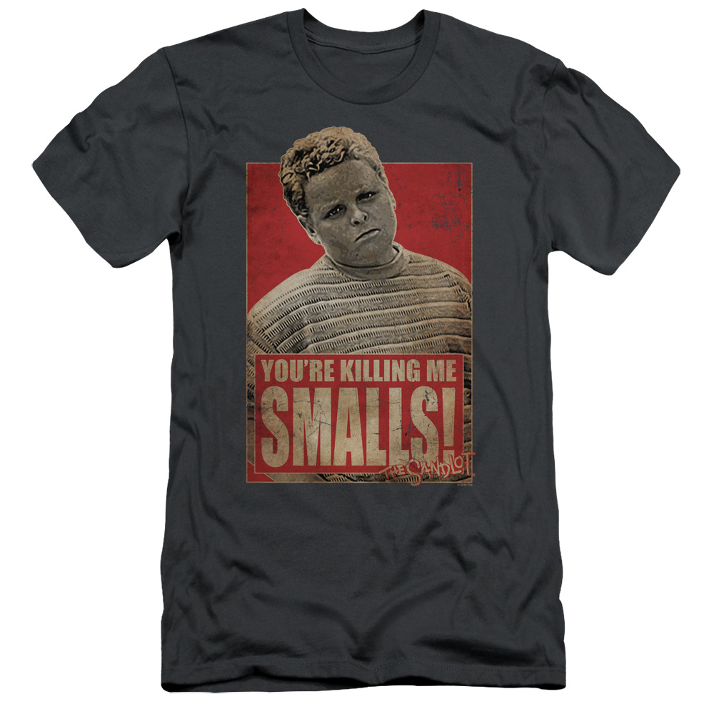 The Sandlot Killing Me Smalls T-Shirt