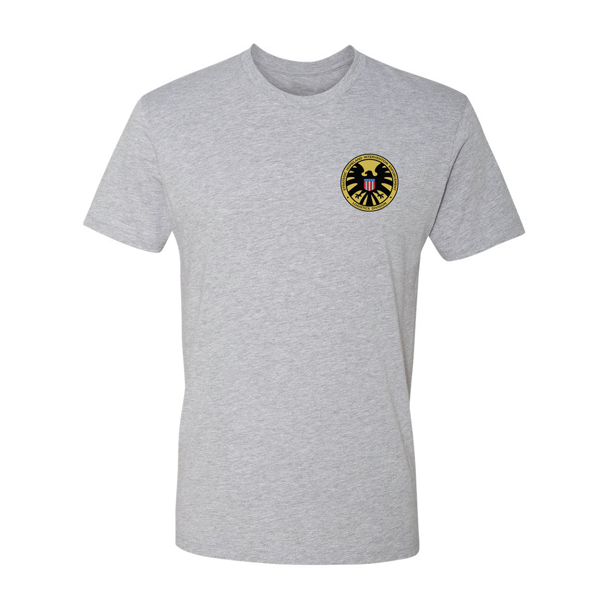 Marvel's Agents of S.H.I.E.L.D Badge T-Shirt