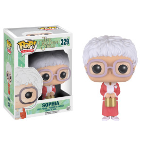 Funko POP TV: The Golden Girls Sophia Vinyl Figure