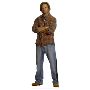Lost Sawyer Ford Standee