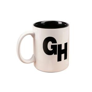 General Hospital Logo Deco Mug