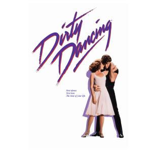 Dirty Dancing Giclée Poster [24x26]