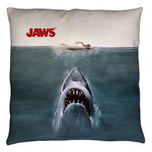 JAWS Pillow