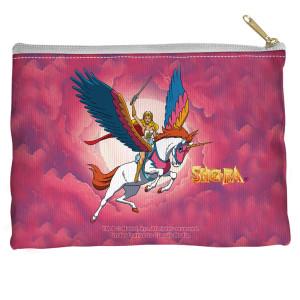 She-Ra Unicorn Accessory Pouch