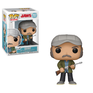 POP Movies: Jaws Quint