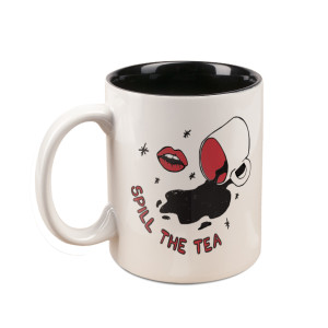 POPFTW Spill the Tea Mug
