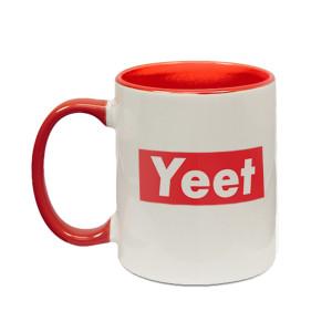 POPFTW Yeet Mug
