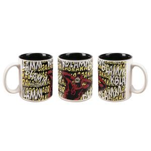Marvel's Daredevil Noise Deco Mug