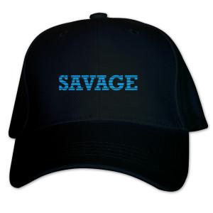 POPFTW Savage Baseball Hat