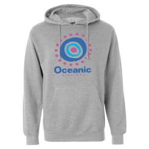 Lost Oceanic Pullover Hoodie