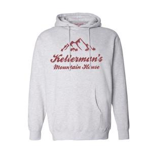 Dirty Dancing Kellerman's Pullover Hoodie