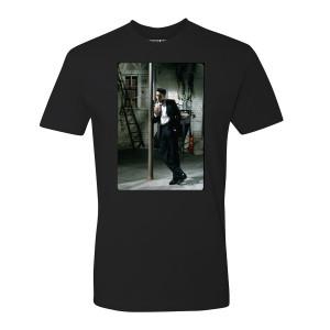 Reservoir Dogs Mr. Blonde Soda T-Shirt
