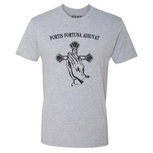 John Wick Fortis Fortuna Adiuvat T-Shirt