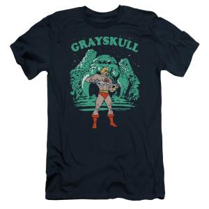 Masters of the Universe Grayskull T-Shirt