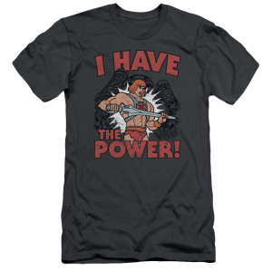 Masters of the Universe Power T-Shirt