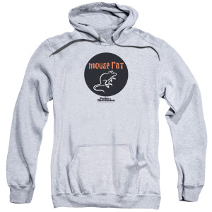 Parks and Recreation Mouse Rat Hoodie