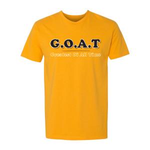 POPFTW G.O.A.T T-Shirt