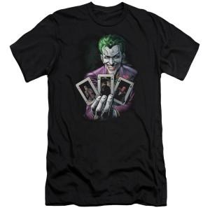 Batman Three of A Kind T-Shirt