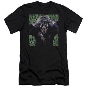 Batman Insanity Joker T-Shirt