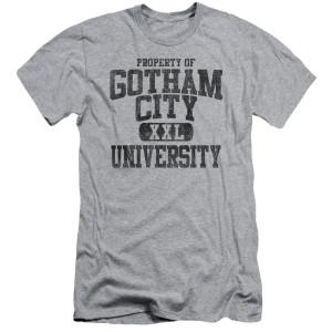 Batman Property of GCU T-Shirt