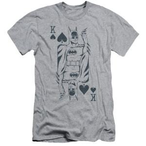 Batman Bat Card T-Shirt