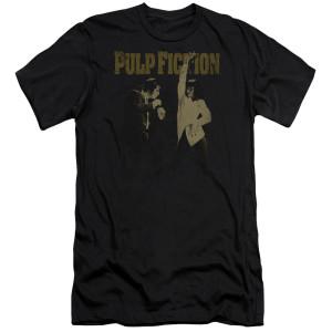Pulp Fiction I Wanna Dance T-Shirt