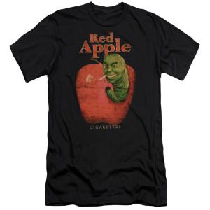Pulp Fiction Red Apple Cigarettes T-Shirt