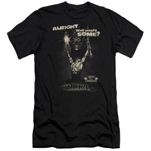 Army Of Darkness Want Some T-Shirt