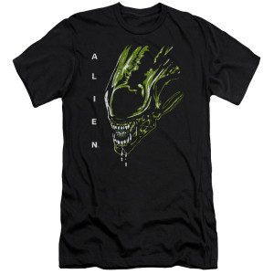 Alien Acid Drool T-Shirt