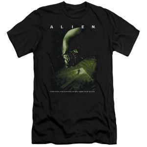 Alien Lurk T-Shirt